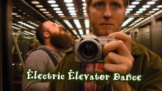 Royalty Free :Electric Elevator Dance