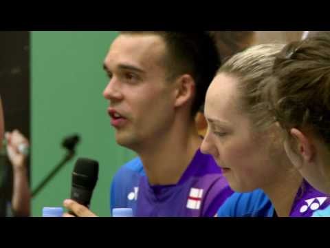 Badminton Unlimited | England Olympic Funding