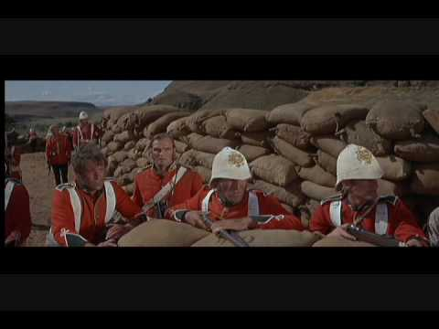 Zulu War Chants