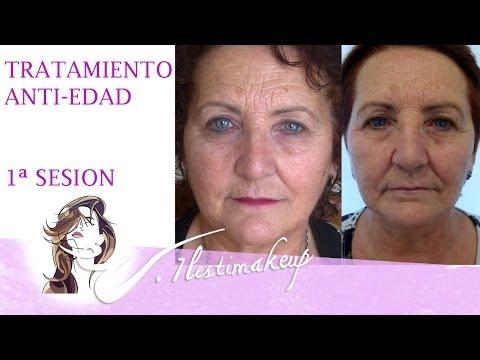 Tratamiento antiarrugas Nu Skin
