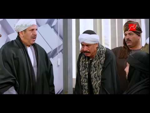 مسلسل سلسال الدم الجزء الثانى الحلقه 18 .ahmed elsayed
