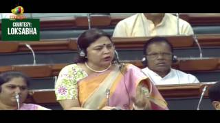 Meenakshi Lekhi Over Compensation to Dalit People In Kerala Incident | Mango News - MANGONEWS