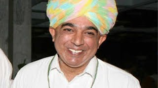 Jaswant Singh's son Manvendra Singh to challenge BJP with his 'Swabhiman Rally' - TIMESOFINDIACHANNEL