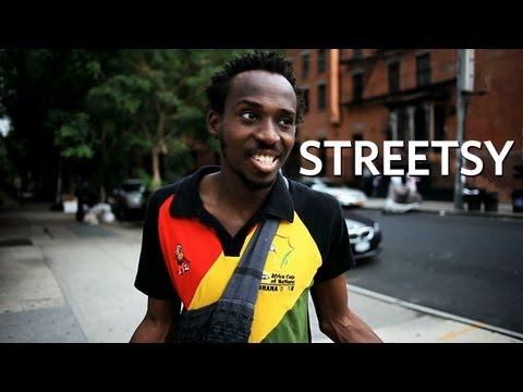 Streetsy