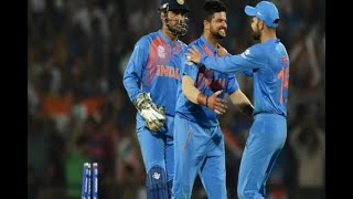In Graphics: south africa vs india t20 series suresh raina jaydev unadkat - ABPNEWSTV
