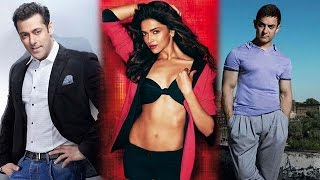 Bollywood News in 1 minute   21102014   Deepika Padukone, Salman Khan, Aamir Khan