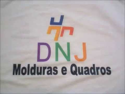 DNJ Molduras e Quadros