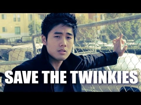 SAVE THE TWINKIES!