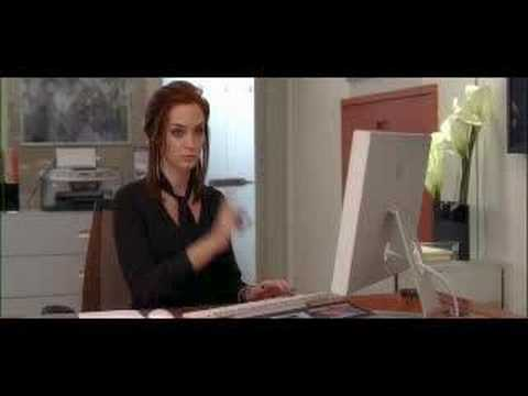 The Devil Wears Prada Gag Reel