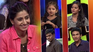 Weekend Fun With Patas - Pataas Back to Back Promos - 114 - #Varshini  #AnchorRavi - MALLEMALATV