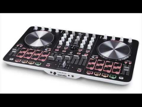 DJ PATOX ft SONIDO TIGRE MIX TRACK 2 CUMBIAS ARRECHAS san juan c