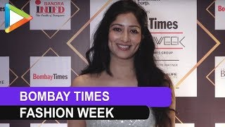 CHECK OUT: Bombay Times Fashion Week | Day 3 | Part 3 - HUNGAMA