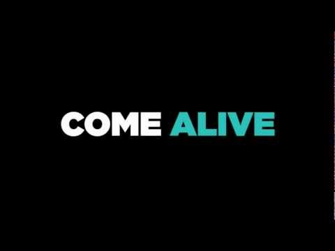 Unashamed 2012: Come Alive (@reachrecords @unashamedtour)