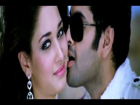 Endukante Premanta Songs - Yegiri Pove - Ram - Tamanna -OFt9xuAIkak