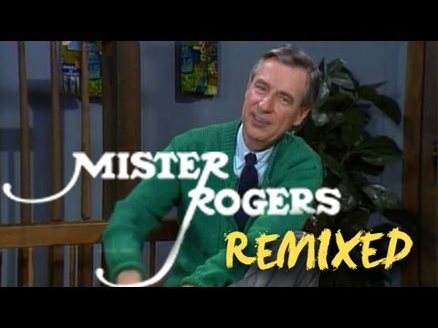 Mister Rogers Remixed | Garden of Your Mind | PBS Digital Studios