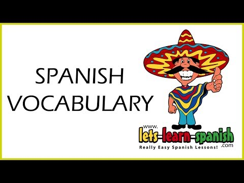 Learn Spanish Lessons - 2000 Words In Just Minutes A Day!