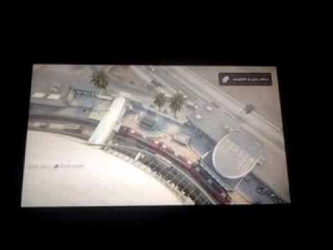 Clip der Woche #1 [Tube across the Map] Bo2