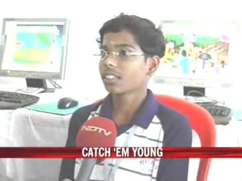 IT@school: Big hit in Kerala