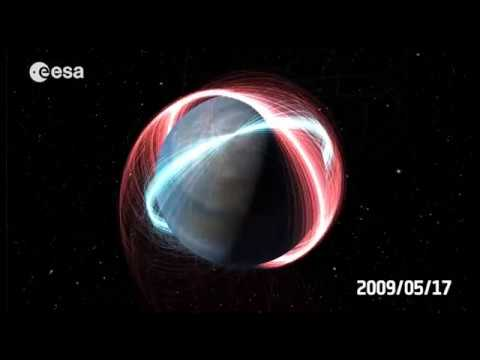 The Space Debris Story 2013