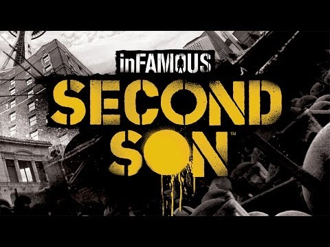 Let's Play inFamous: Second Son (PS4) - #001 - Wir ein Conduit?