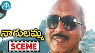 Nagulamma Movie Scenes - Pruthvi Forgives Arun Pandian || Maheshwari || Ramya krishna || KSR Das - IDREAMMOVIES