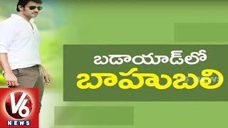 Prabhas Mahindra Car Ad   After Bahubali success Prabhas got huge popularity   Tollywood