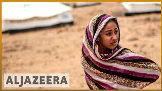 🇾🇪 Starvation threatens Yemeni refugees in Djibouti l Al Jazeera English - ALJAZEERAENGLISH