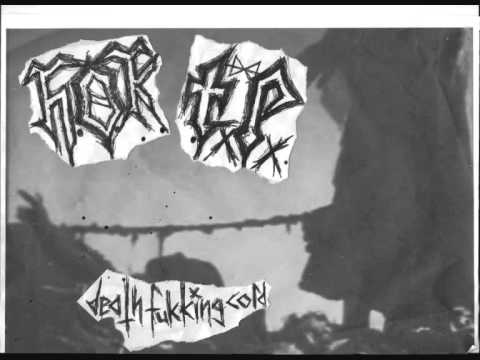 Hordes of Kathaaria - Death Fukking Cold Split