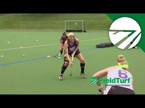 Flip Box │ Field Hockey Training with Amy Cohen