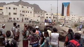 الإمارات ترفض تدخل إيران في الأزمة اليمنية