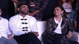 Kavacham Movie Audio Launch Highlights | Kajal Aggarwal | Bellamkonda Sai Srinivas | TFPC - TFPC