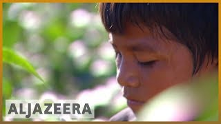 Modern-day slavery a growing problem in wealthy countries: report l Al Jazeera English - ALJAZEERAENGLISH