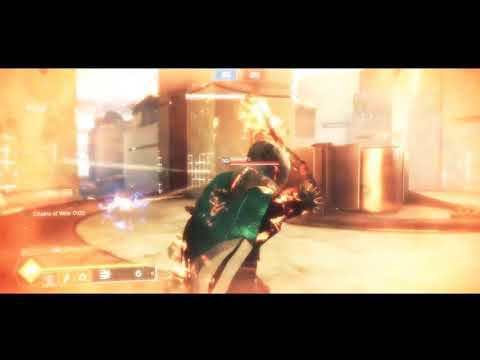 Destiny 2 Montage | Comeback | By Chielzon #MOTW