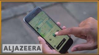 London decides to discontinue Uber's licence - ALJAZEERAENGLISH