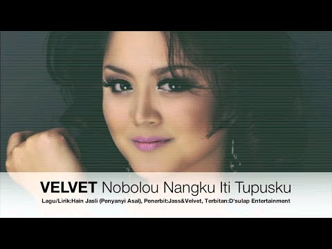 VELVET- Nobolou Nangku Iti Tupusku