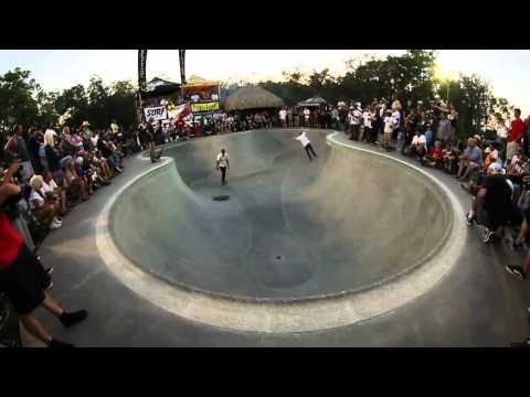 NSB Skatepark