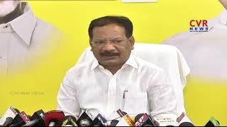 Minister Nakka Anand Babu Sensational comments On ys jagan | CVR NEWS - CVRNEWSOFFICIAL