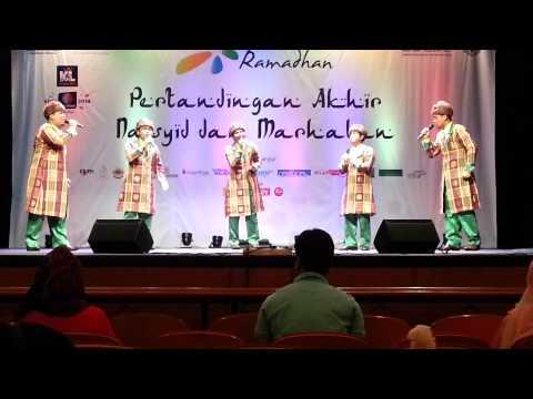 Festival Ramadhan JKKN 2013, Zulfa : Alami Alam