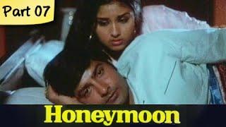 Honeymoon - Part 07/10 - Super Hit Classic Romantic Hindi Movie - Leena Chandavarkarand, Anil Dhawan - RAJSHRI