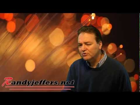 Randy Jeffers - I