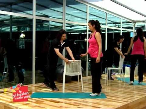 Hamilelik Döneminde Yapmanız Gereken En Yeni Hamile Egzersizleri / sporsaglikdiyet.com/