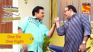 Your Favorite Character | Jethalal & Bhide One On One | Taarak Mehta Ka Ooltah Chashmah - SABTV