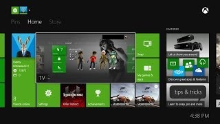 Accounts On Xbox One & Xbox 360 - How it Works