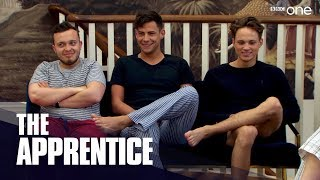 Lord Sugar wakes up the candidates - The Apprentice 2017: Episode 8 Preview - BBC One - BBC
