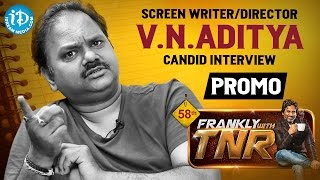 Next In Frankly With TNR #58    Talking Movies With iDream - IDREAMMOVIES