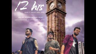 12 Hrs | New Telugu short film | vishnu lucky| chekri shekar | - YOUTUBE