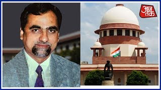 Judge Loya's Death Natural; Petitioners' Intention To Malign Judiciary: Supreme Court - AAJTAKTV