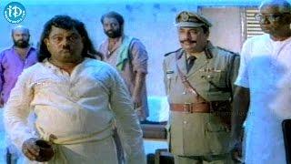 Police Lockup Movie - Costume Krishna, Vijayashanti Best Scene - IDREAMMOVIES