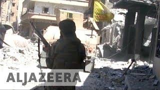 US-backed Syrian forces take last major ISIL-held position in Raqqa - ALJAZEERAENGLISH