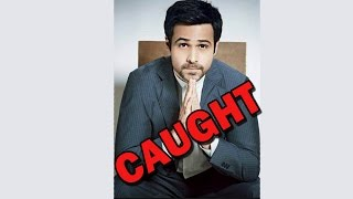 Emraan Hashmi caught fooling people | Bollywood News
